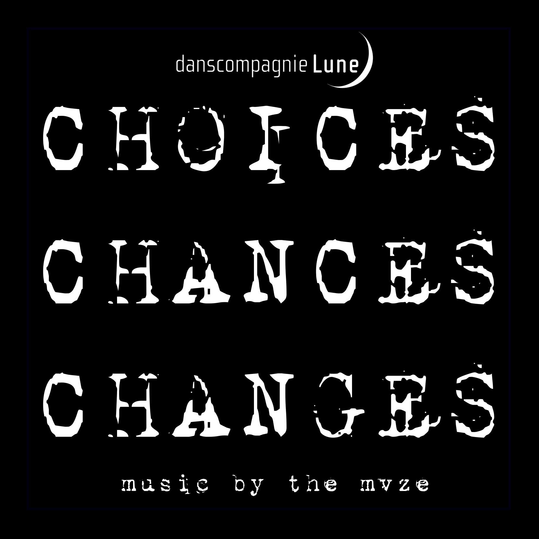 Choices Chances Changes Flyer